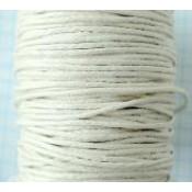 Vaškuotos medvilnės virvelės (15)